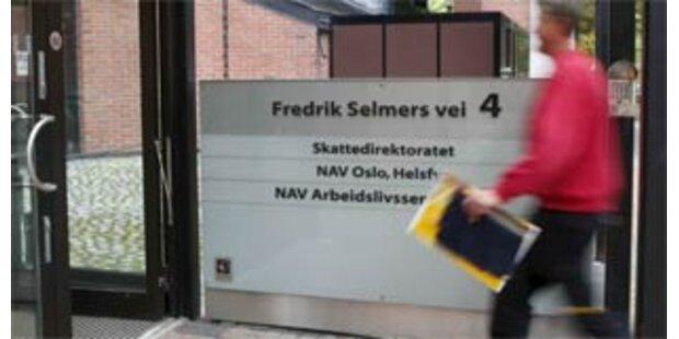 Datenskandal erschüttert Norwegen