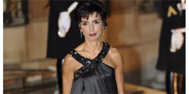 Frankreichs Justizministerin veprasst Steuergelder