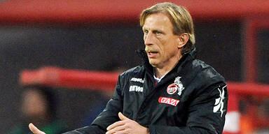 Daum übernimmt FC Brügge
