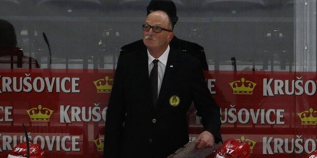 Eklat bei WM-Gegner Österreichs