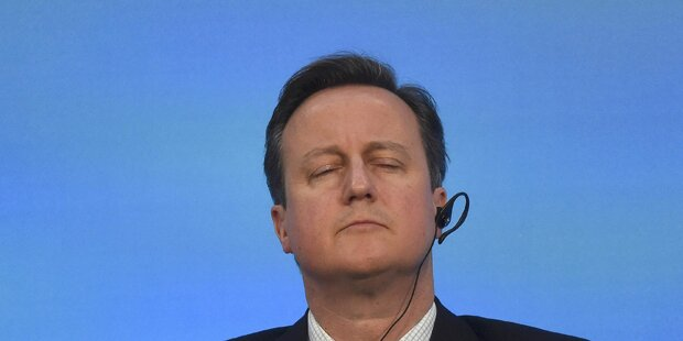 Brüssel-Insider: Briten bleiben in der EU