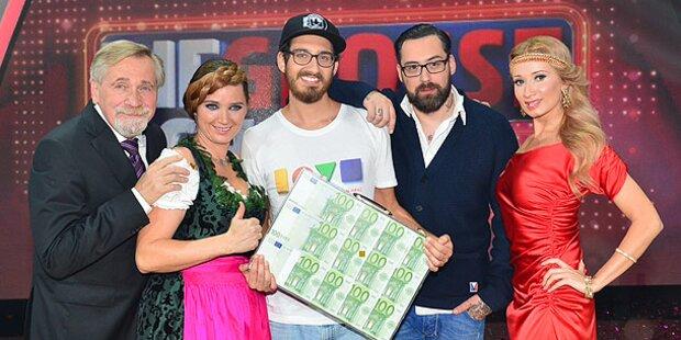 Große Chance: So tickt der 100.000-Euro-Sieger