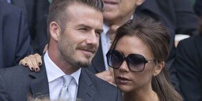 Beckhams haben massive Probleme!