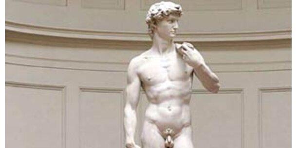 David-Statue soll wegen Touristenansturms umziehen