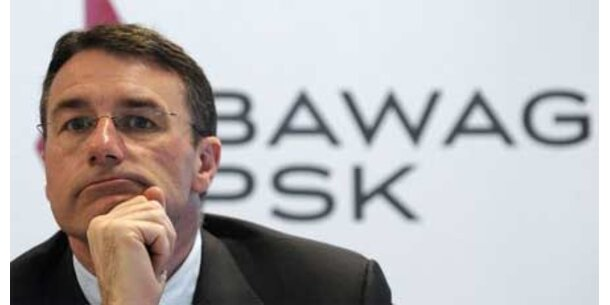 Staat wendet 1 Mrd. für BAWAG auf