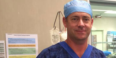 Berühmter Gehirnchirurg will AUA verklagen