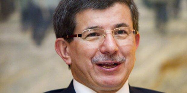 EU-Beitritt der Türkei wieder in Schwung