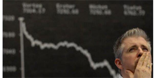 Befinden sich USA bereits in der Rezession?