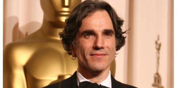 Die Oscar-Gewinner 2008