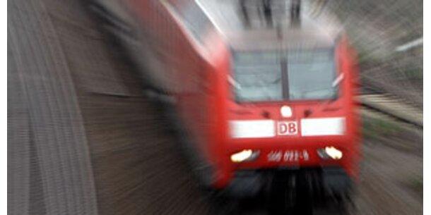 Deutschland plant Privatisierung der Bahn