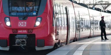 Einigung im deutschen Bahn-Streit