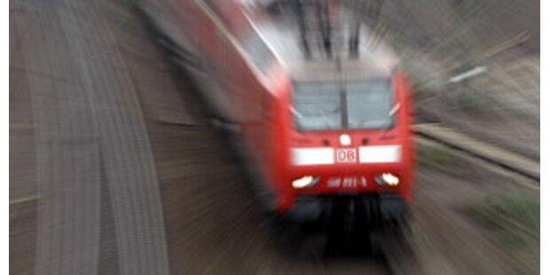 PC-Problem legt Ticketverkauf bei Deutscher Bahn lahm