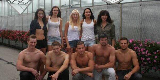 Der Jungbauernkalender 2013