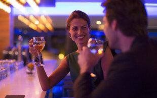 Single-Studie: In welcher Stadt flirtet es sich gut?