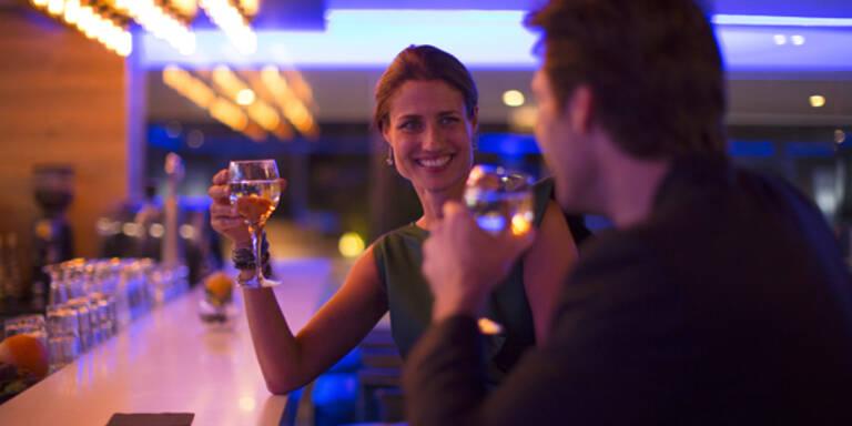 In welcher Stadt flirtet es sich am besten?