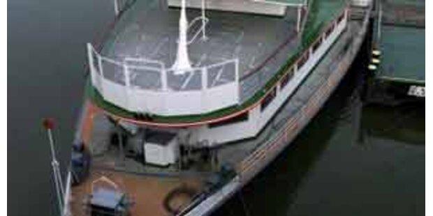 Donau-Schifffahrt startet in die neue Saison