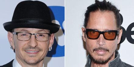 Linkin-Park-Star starb am Geburtstag seines besten Freundes