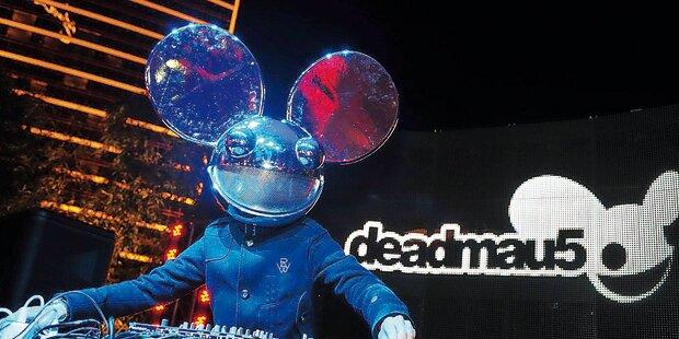 DJ Deadmau5 verliert Disney-Prozess
