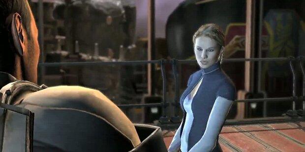 Dead Space 2 - Intense Trailer
