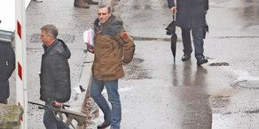 Erschossener Rekrut: Verdächtiger enthaftet