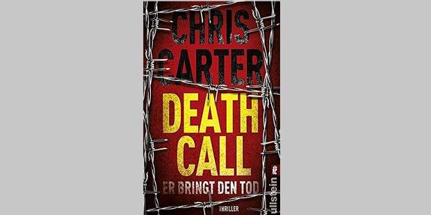 Death Call: Robert Hunter ermittelt wieder