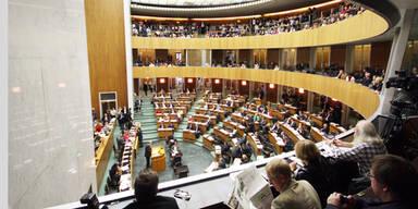 Asyl-Abänderungsantrag kommt