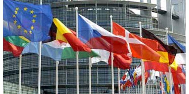EU leitet Defizitverfahren gegen Ö ein