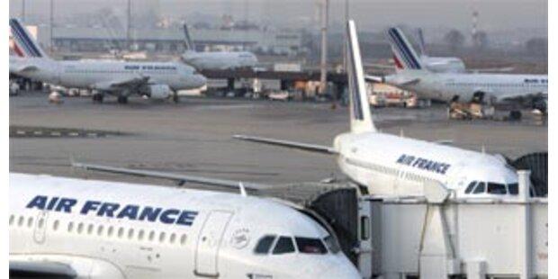 Die schlimmsten Flughäfen der Welt