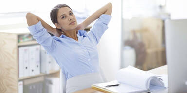 8 Entspannungstipps fürs Büro