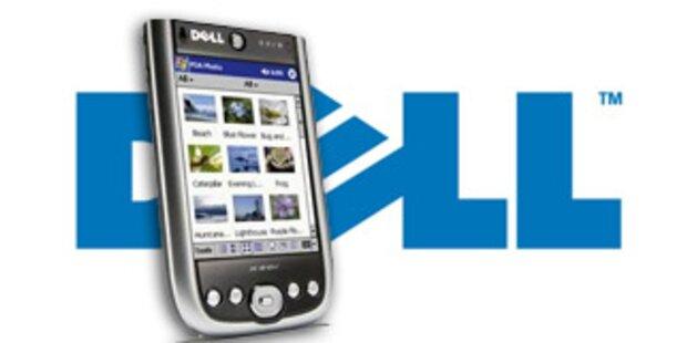 Dell will eigene Smartphones auf den Markt bringen