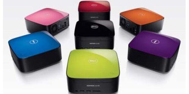 MacMini-Konkurrent aus dem Hause Dell