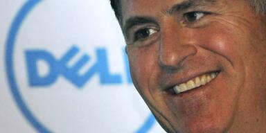 Firmengründer kauft Dell zurück