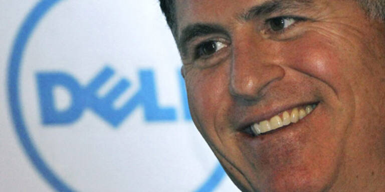 Dell verschwindet von der Börse