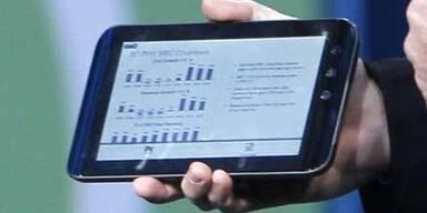 Dell präsentiert neuen iPad-Gegner