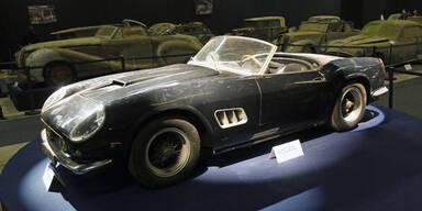 Delon-Ferrari brachte 14,2 Millionen Euro