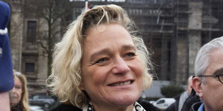 Test beweist: Sie ist uneheliche Tochter von Belgiens Ex-König