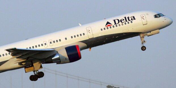 US-Flieger landet auf falschem Flughafen