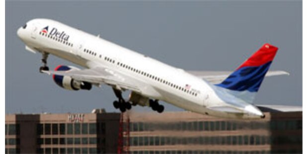 Betrunkener Pilot wollte nach New York fliegen