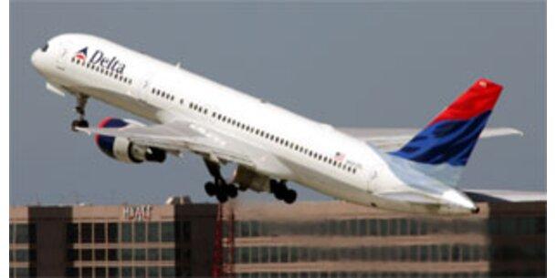 US-Airlines fliegen in die roten Zahlen