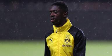 Fix: Dortmund bestätigt Dembélé-Wechsel