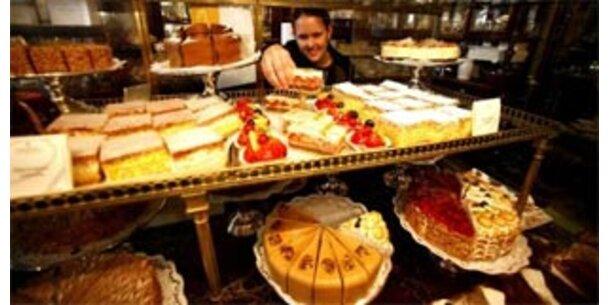 Demel eröffnet Cafe in New York