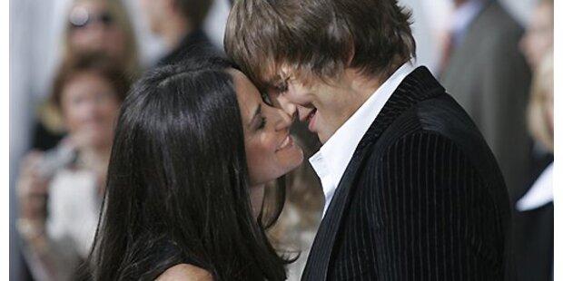 Demi und Ashton wollen ein Baby!