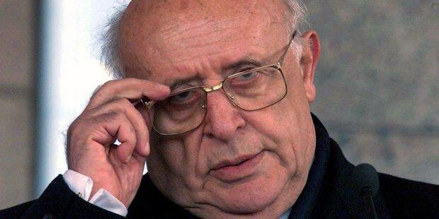 Türkischer Ex-Präsident Demirel ist tot