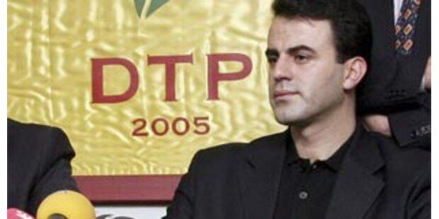 Ankara verhaftet Chef der Kurdenpartei DTP