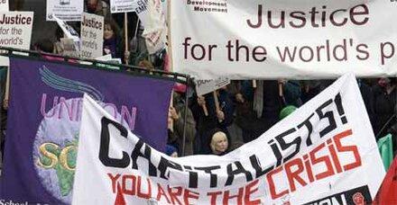 Zahllose Proteste zu G-20-Gipfel geplant