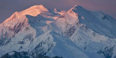 Obama benennt höchsten Berg Nordamerikas um