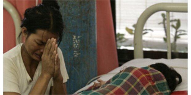 Dengue-Fieber rafft 50 Menschen in Brasilien hin