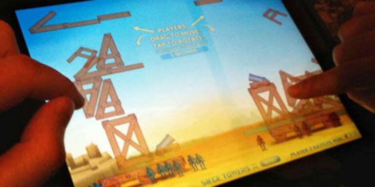 Die besten Denksport-Spiele fürs iPad