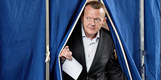 Dänemark: Regierung wurde abgewählt