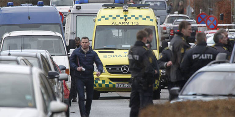 Dänemark: Mordanschlag auf Islamkritiker